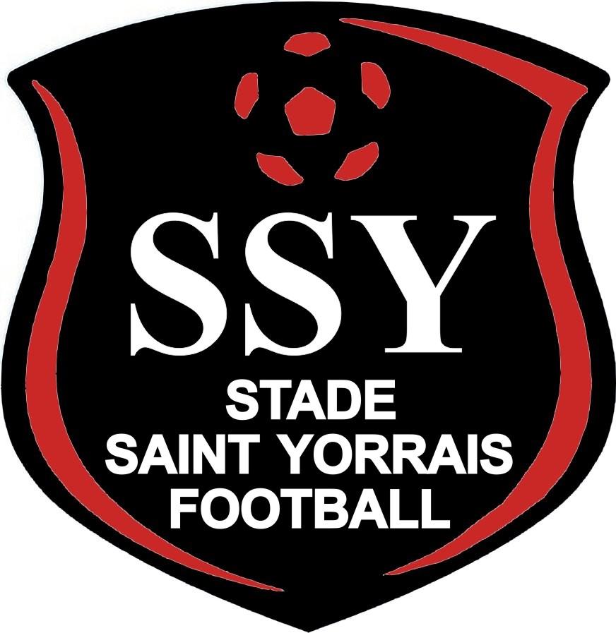 Stade Saint-Yorrais