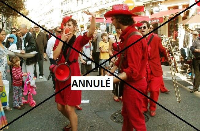 """Festival du Cirque """" Les Arts dans la Bulle """""""